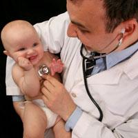 Procentul copiilor nascuti prematur in Romania este de 9%