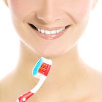 Septembrie, luna sensibilitatii dentare Colgate