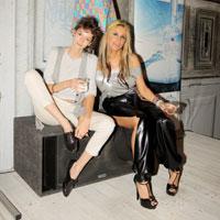 """Episod 1 – Nensha"" by Laura Lazar: Cea mai indrazneata lansare de colectie din moda romaneasca"
