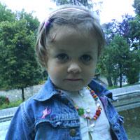 Tumora intracraniana la 3 ani si 5 luni