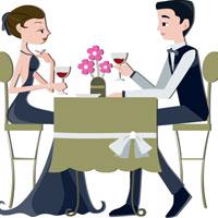 Cateva lucruri pe care un barbat TREBUIE sa le stie cand ia masa cu o femeie