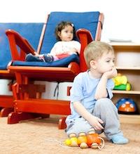 """Complexul Social de Servicii """"Jiului"""" asigura copiilor un bun început în viata"""