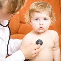 In lume, 1 copil moare de pneumonie la fiecare 20 de secunde