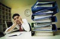 Managementul timplui in conditii de criza