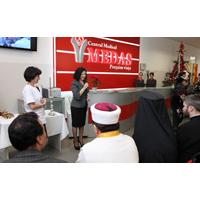 Noua clinica MEDAS Unirea, dotare tehnica de ultima generatie