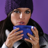 Scortisoara, vanilie, cuisoare: aroma sarbatorilor de iarna