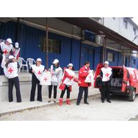 Carrefour Romania si Crucea Rosie – impreuna pentru familiile nevoiase