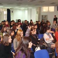 4.200 de tineri au participat la evenimentele caravanei educationale GeneratiaS