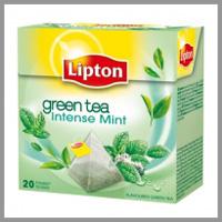 Lipton, un nou gust pentru ceaiul verde si alb
