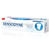 O noua pasta de dinti pentru hipersensibilitatea dentara: Sensodyne Repair & Protect