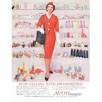 Avon, de 125 de ani pentru femei!