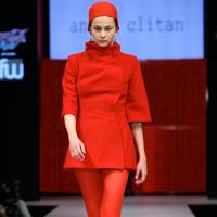 Andra Clitan: Motive traditionale + elemente inovative= 5 colectii spectaculoase