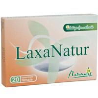 O digestie usoara cu LaxaNatur, supliment de la Naturalis