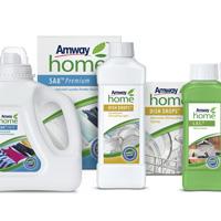 BIOQUEST FORMULA de la AMWAY are grija de casa ta, dar si de mediu