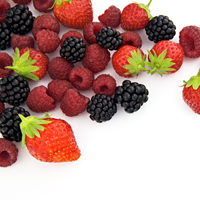 Fructele de sezon, boom de vitamine