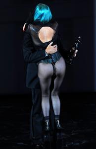Lady Gaga – desemnata Fashion Icon de catre Consiliul Designerilor Americani