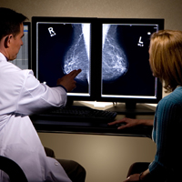 Mamografia salveaza vieti