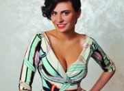 "Adina Buzatu "" Trebuie sa stii sa adaptezi tendintele modei la propria ta persoana, autoevaluandu-te corect"""