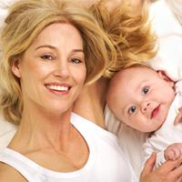 TEST: Esti pregatita sa ai un copil?