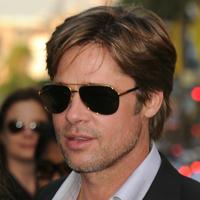 Brad Pitt are un nou look