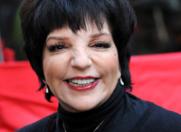 Liza Minnelli este fericita singura
