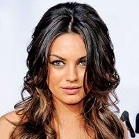 Mila Kunis: Oamenii care spun ca nu pot pierde in greutate mint