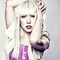 Lady Gaga intr-un pictorial necenzurat