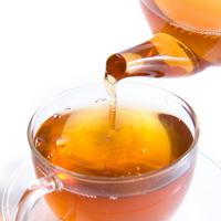 Ceaiul, la fel de sanatos ca apa?