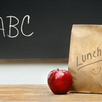 Atentie la pachetul de pranz!