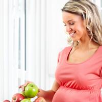Copiii vor manca legume daca mamele consuma vegetale in timpul sarcinii