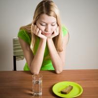 Anorexia, o afectiune psihologica?
