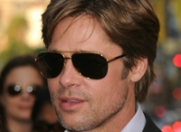 Brad Pitt are un nou look