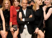 Calvin Klein  –  designerul minimalist deschizator de drumuri