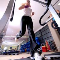 Sportul  dimineata creste productivitatea la serviciu