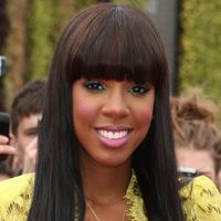 Kelly Rowland, adepta unui stil de viata sanatos