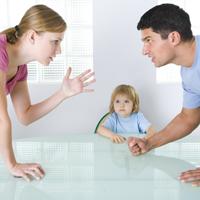 Unde sa te duci cu copilul dupa divort? La mama?!