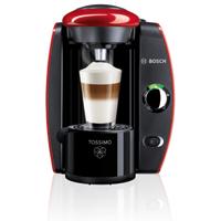 Tassimo, noul sistem de preparare a cafelei