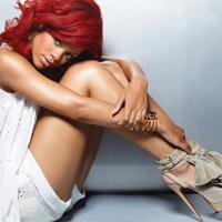Rihanna a filmat un nou videoclip