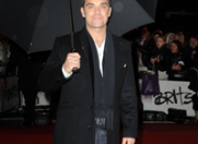 Robbie Williams a creat o colectie pentru barbati
