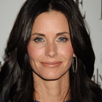 Secretele care o tin tanara pe Courteney Cox