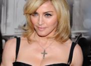 Madonna priveste cu incredere spre viitor