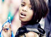 Willow Smith se pregateste sa-si lanseze primul album solo