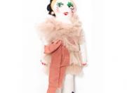 Altfel de Barbie – papusile Lanvin