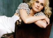 Diane Kruger adora sa fie diferita