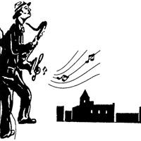 Concert de blues si rock pe Lipscani