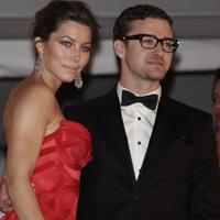 Justin Timberlake s-a impacat cu Jessica Biel