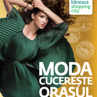 Bucharest Fashion Weekend