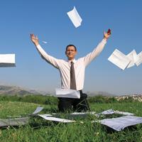 Epuizarea profesionala–pericol pentru sanatate, dar si pentru cariera