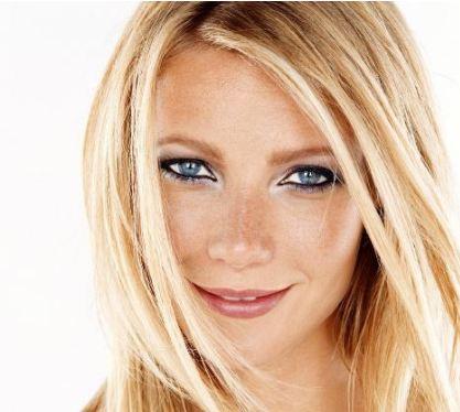 Gwyneth Paltrow - romantica, dar, in acelasi timp, realista