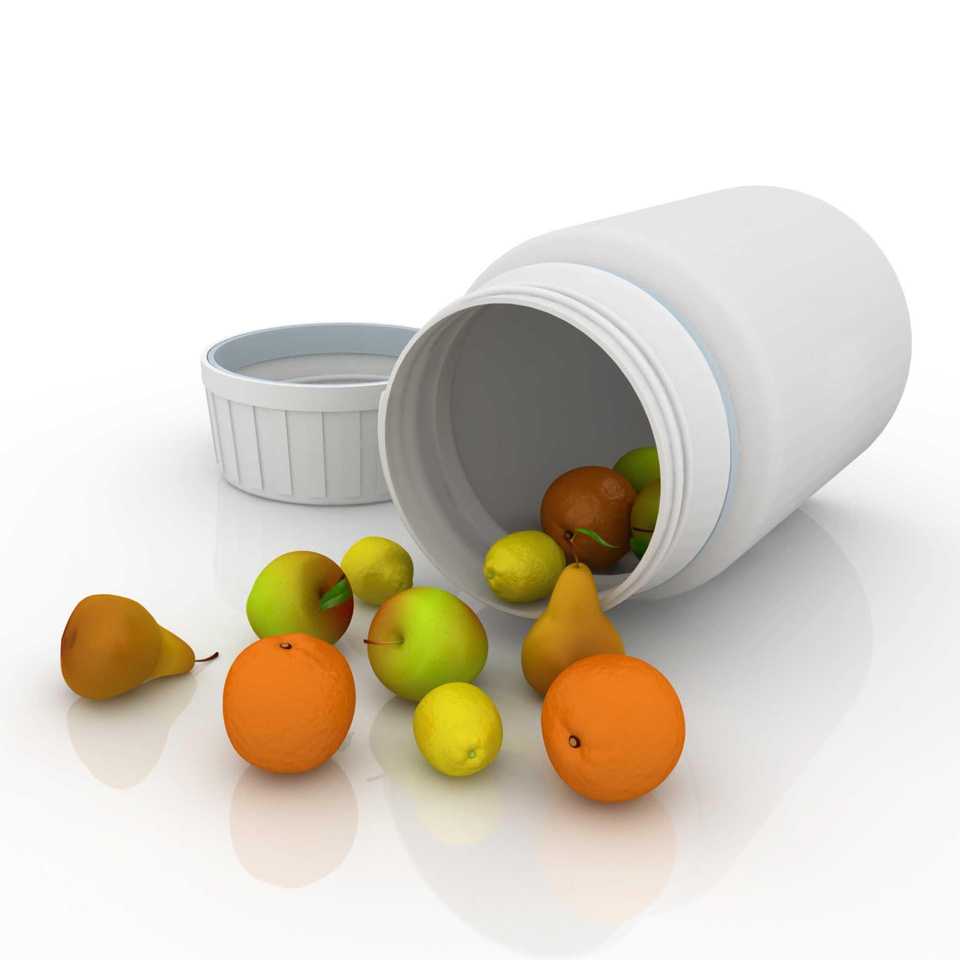 5 nevoi nutritionale, strict pentru femei